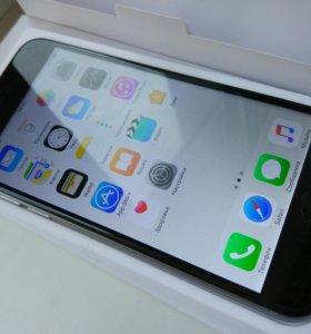 Iphone 6-16gb space grey