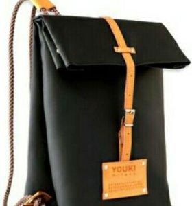 Рюкзак из Милана
