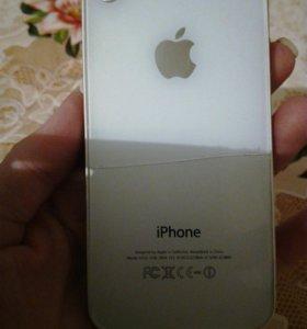 Айфон 4...16г.