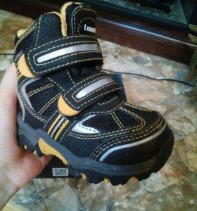 Ботинки Lummie 20 размер