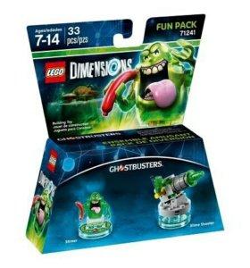 Lego Dimensions 71241
