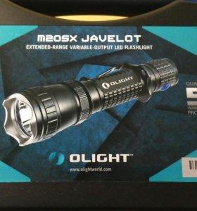 Подствольный фонарь Olight M20sx