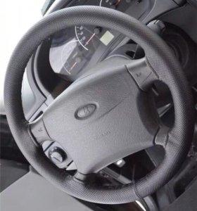 Оплётки на руль любая марка и модель автомобиля