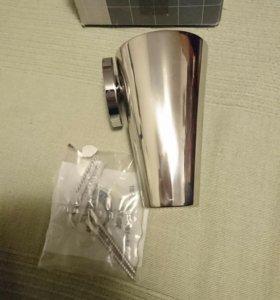 Подвесной стаканчик для ванной
