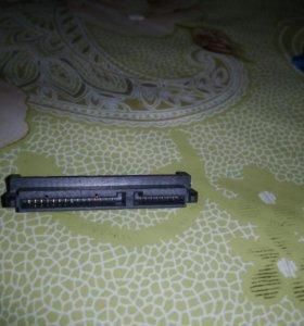 Переходник hdd для ноутбуков HP