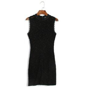 Платье кружева