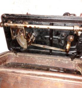 Продам швейную машинку singer 1908 года.