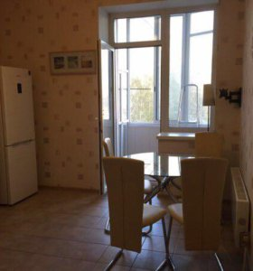 Ворошилова 111 одна комнатная
