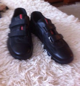 Ботинки мужские новые PRADA