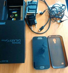 Samsung Galaxy S4 mini Black Edition GT-I9192