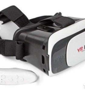 Новые Очки виртуальной реальности с пультом