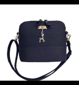 Летняя , женская сумка