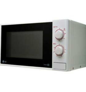 Микроволновая печь соло LG MS20F23D.