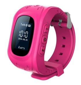 Детские смарт-часы RoverMate KID 05.