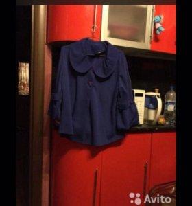 Пиджак размер 48/50