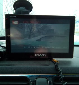 Навигатор+видеорегистратор+DVD(3в1)