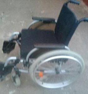 Инвалидности коляска