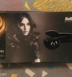 Babyliss Pro Perfect Curl, обмен