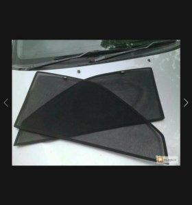 Магнитные сетки на авто