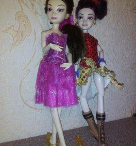 Куклы наследники