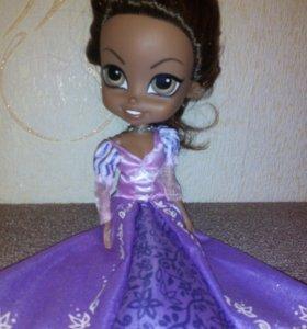 Куколка Беатрикс
