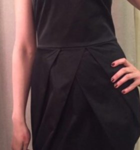 Коктейльный платье