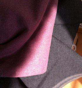 Ткань ратин маренго на пальто 3м