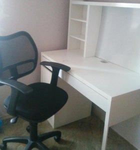 Стул- кресло/тумбочка
