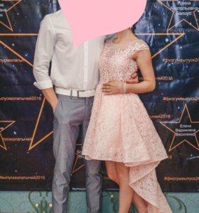 Платье на Выпускной вечер или на выход