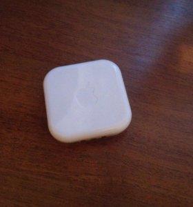 iPhone 5s наушники оригинал