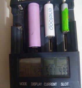 Зарядное устройство OPUS
