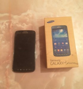 Продам телефон Samsung S4 ACTIVE