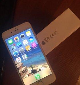 Продам iPhone 6 на 64