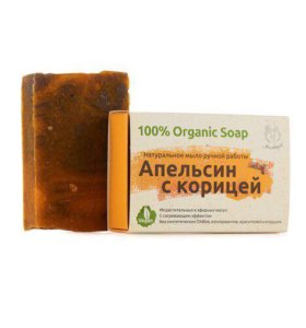 Натуральное мыло от Мыловаров