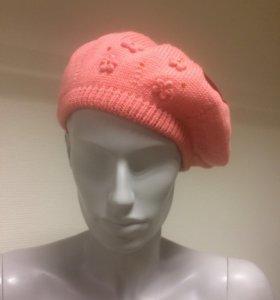 Новые шапки с бирками