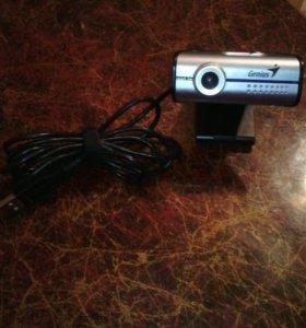 WEB-камера Genius i-slim 1300 v2