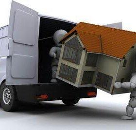 грузоперевозки, переезды, вывоз мусора