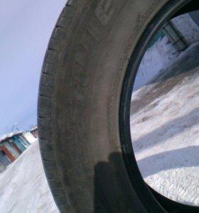 Bridgestone Dueler H/P Sport 235/65 R18 106H лето
