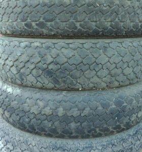 Шины на газель комплект 6штук