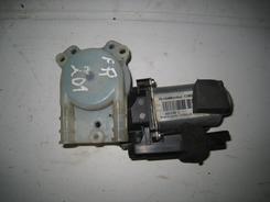 Моторчик стеклоподемника рено меган 2 передний пра
