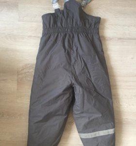 Зимние штаны Kerry