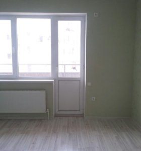 Квартира-студия 33 кв.м. с ремонтом в Анапе