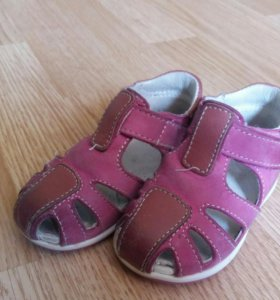 Скороход сандали орто