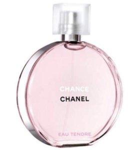 Chanel Chance Eau Tendre - тестер