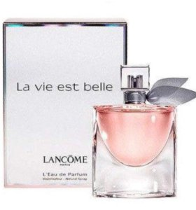 Lancome La Vie Est Belle - тестер