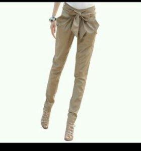 брюки (новые!)