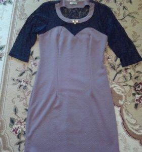 Платье. Размер 48-50. Новое.