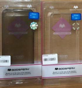 Чехол iPhone 5,5s,6,6s