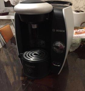 Продаю кофеварку Tassimo