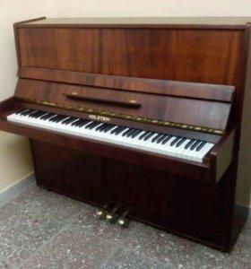 Срочно отдам или продам пианино